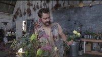 Meet the (Handsome) Unlikely Florist