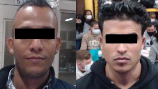 Yemeni men captured by Border Patrol near Calexico Port of Entry