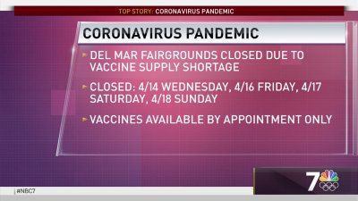 Coronavirus Pandemic: What to Know for the Evening of April 12, 2021