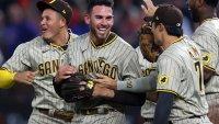No-Hit History! Joe Musgrove Pitches 1st No-Hitter in San Diego Padres History