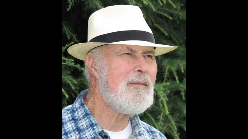 Former Sen. Jim Mills in Coronado in 2008.
