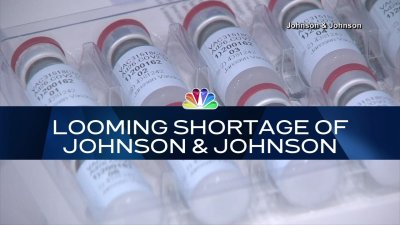 Nightly Check-In: Looming Shortage of Johnson & Johnson Vaccine