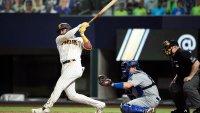 Tatis Jr. Returns in Time for Padres vs. Dodgers Series