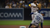 Oh So Close … But Padres Mistakes Spell Doom in Loss to the Dodgers