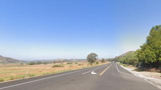 San Pasqual Valley Road