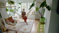 How This 22-Year-Old TikTok Creator Decorates Her $1,400-A-Month Apartment With Thrift Store Finds and DIYs