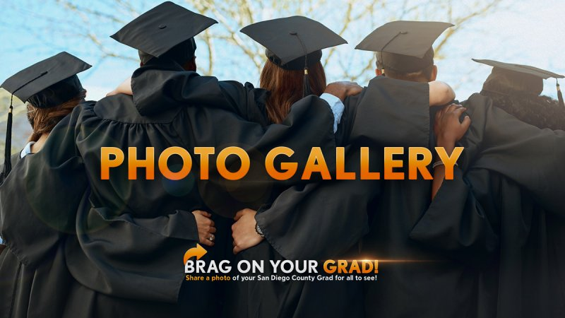 PHOTOS: #BragOnYourGrad Showcases Unstoppable Class of 2021