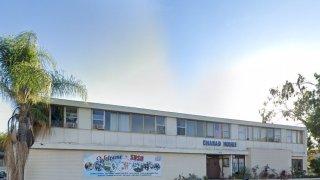 Chabad House at SDSU