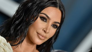 In this Feb. 9, 2020, file photo, Kim Kardashian West attends the 2020 Vanity Fair Oscar Party hosted by Radhika Jones at Wallis Annenberg Center for the Performing Arts in Beverly Hills, California.