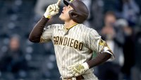 Padres Hit by COVID-19 Concerns, 5 Players Out, Beat Rockies