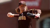Padres Bats (And the Old Chris Paddack) Show up in Win