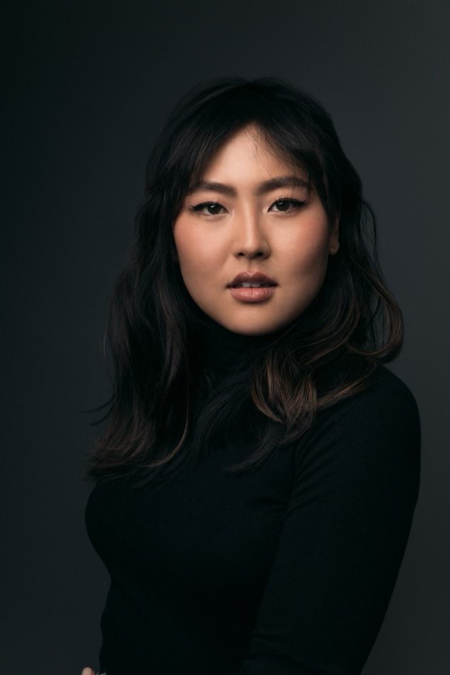 Mika Kubo, actress who is breaking stereotypes