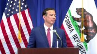 New California Attorney General Pledges Focus on Hate Crimes
