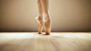 Ballet is back in San Diego