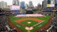 Onward to Victor(y)! Padres Walk it Off on San Diego's Opening Day