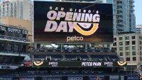 Play Ball! Padres Ecstatic to Have Petco Park at Full Capacity Again