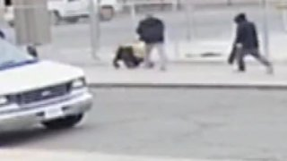 City Heights Skateboard Attack