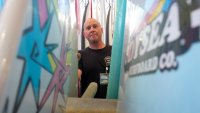 Summer Keeps Demand High for Soft Top Surfboards