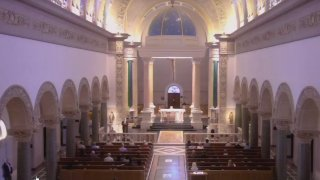 Inside the Catholic Diocese of San Diego