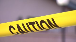 An image of caution tape.