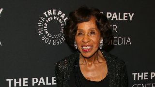 Marla Gibbs attends the Paley Honors.