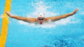 Chase Kalisz USA Swimming