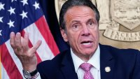 Gov. Cuomo Mandates Vaccinations for Transit Workers as New York's Covid Cases Surge