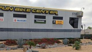 Fun Bike Center in Kearny Mesa