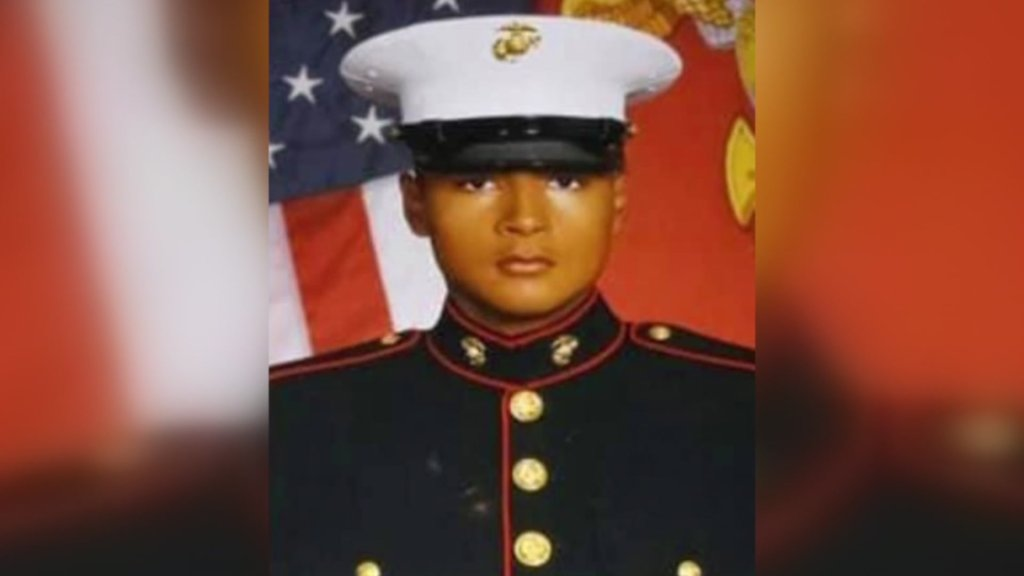 One of the 13 service members killed in Afghanistan is from Texas according to his family. The parents of Marine David Espinoza says he wanted to be in the military ever since he was young. Vince Sims reports.