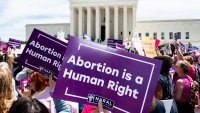 Supreme Court Will Hear Arguments in Mississippi Abortion Case Challenging Roe V Wade on Dec. 1