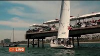 56th Congressional Cup's Weekend Activities