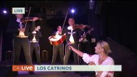 Hispanic Heritage Month Comes to Life at The Paramount