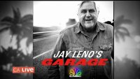 Jay Leno on His Superstar Guests