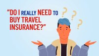 Is Travel Insurance Worth the Cost Right Now?