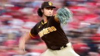 Padres Waste Fantastic Start From Darvish, Fall Further Back in Playoff Race