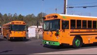 Escondido Union High School District Adds Electric Buses to Fleet