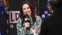 Patricia Heaton Shares Incident With Her Grown-up Sons That Led Her to Sobriety
