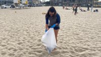 Thousands of San Diegans Participate in Coastal Cleanup Day