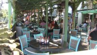 SD City Council Gives Tentative Approval to Permanent Outdoor Dining Spaces