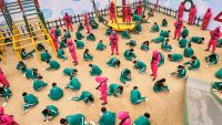 3 New York Elementary Schools Ban 'Squid Game' Costumes After Playground Violence