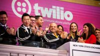 Twilio Shares Drop 14% Despite Beating Earnings Estimates as COO Announces Departure
