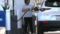 San Diego Gas Prices Soar … Even More Than Usual