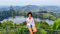 This 31-Year-Old Travel Blogger Lives in France on $53 a Day—Here's How She Spends Her Money