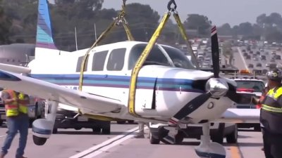 NTSB Investigated at Least 35 Small Aircraft Crashes in San Diego Neighborhoods Since 2010