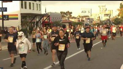 Rock 'n' Roll Marathon Comes Back to San Diego