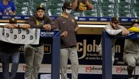 LISTEN: On Friar Podcast – Cause for Concern and Potential Replacements for the Padres