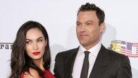 Megan Fox and Brian Austin Green Finalize Their Divorce