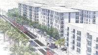 MTS Board Approves South Bay Development Project, 390 Affordable Apartments