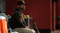 San Diego Padres Fire Manager Jayce Tingler But Offer Him Alternate Role