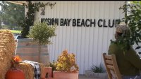 Former Mission Bay Visitor Center Gets New Life as Coffee Shop, Rental Center, Small Vineyard
